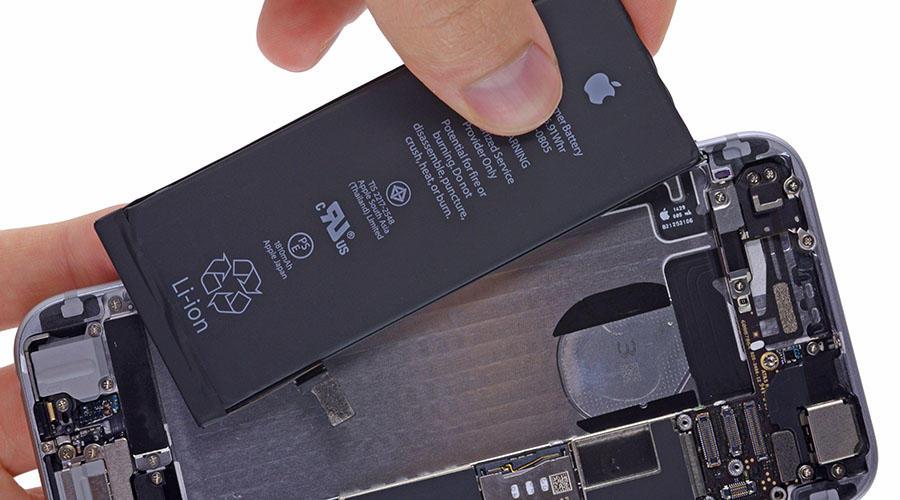 باتری اصلی آیفون 6