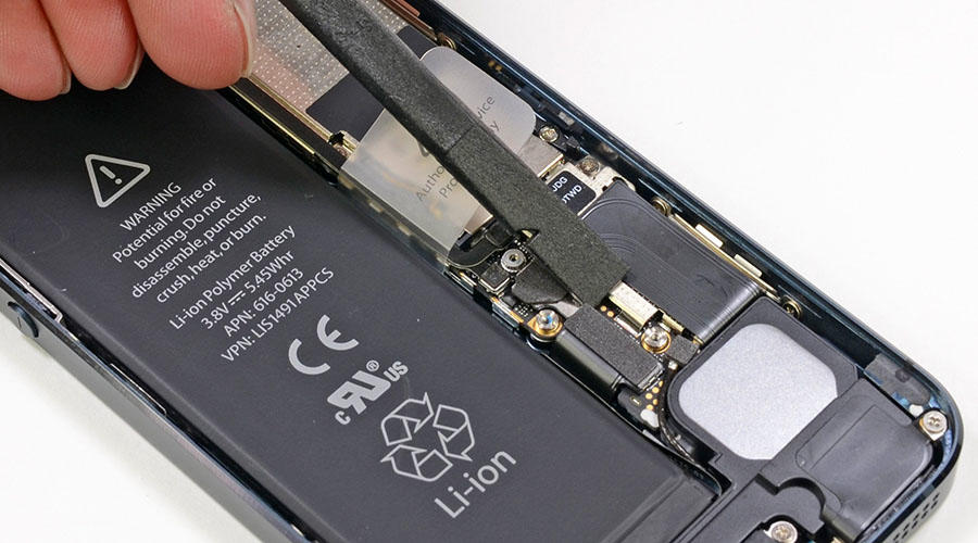 باتری اورجینال آیفون 5