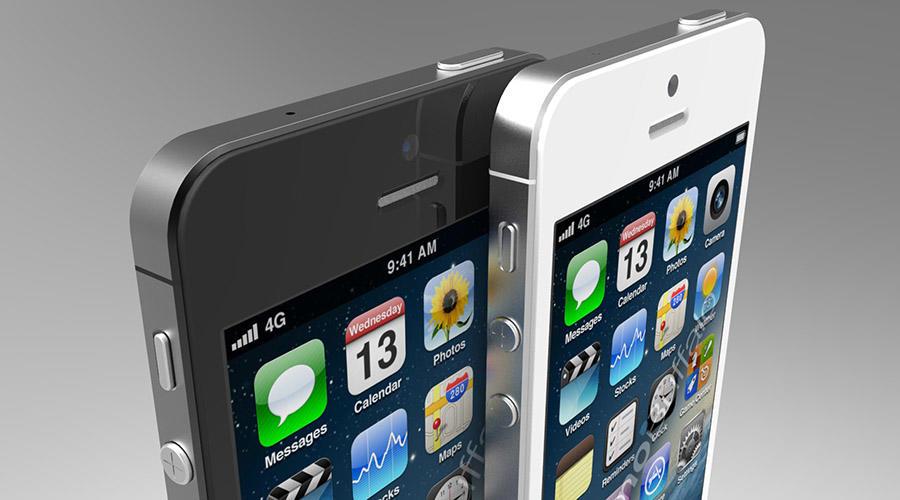 باطری iPhone 5