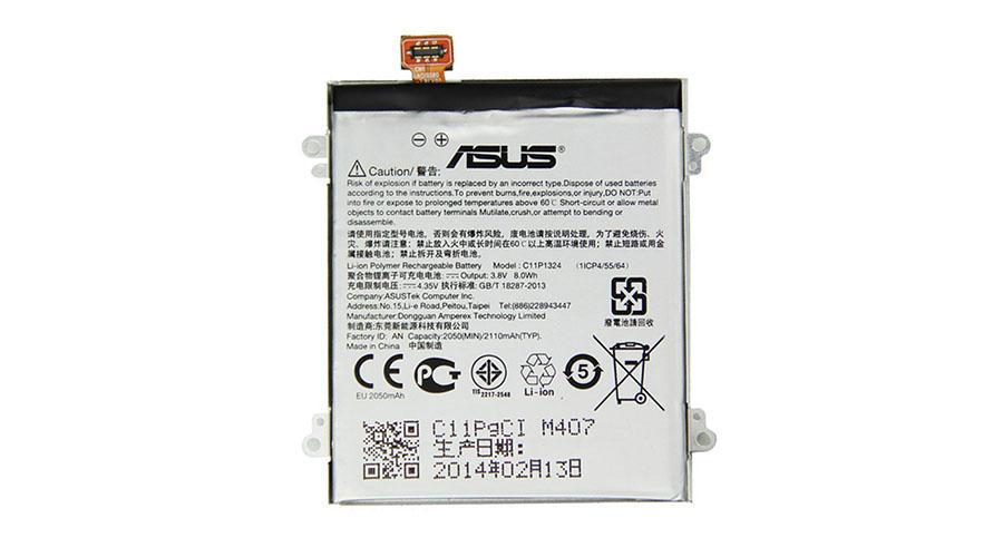 باتری گوشی ایسوس زنفون 5