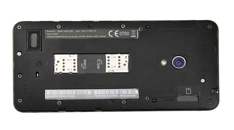 باتری گوشی Asus Zenfone 5