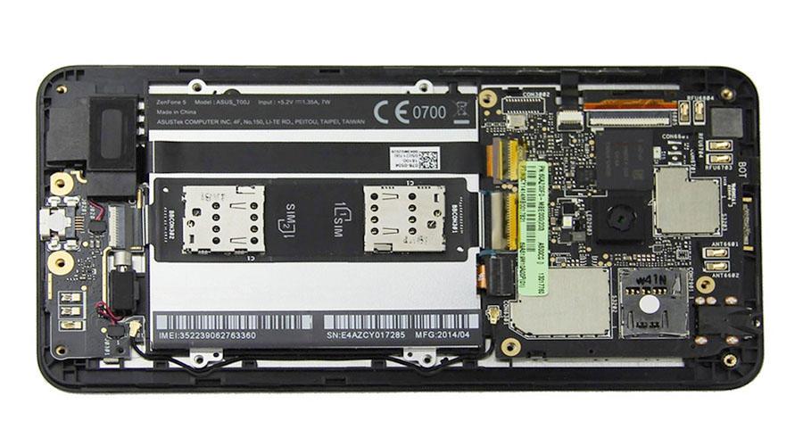 باتری گوشی ایسوس Zenfone 5