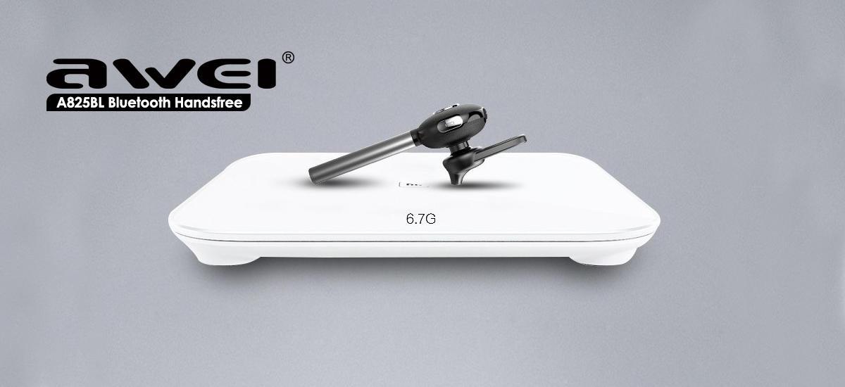 هندزفری بلوتوث اورجینال آوی مدل A825BL