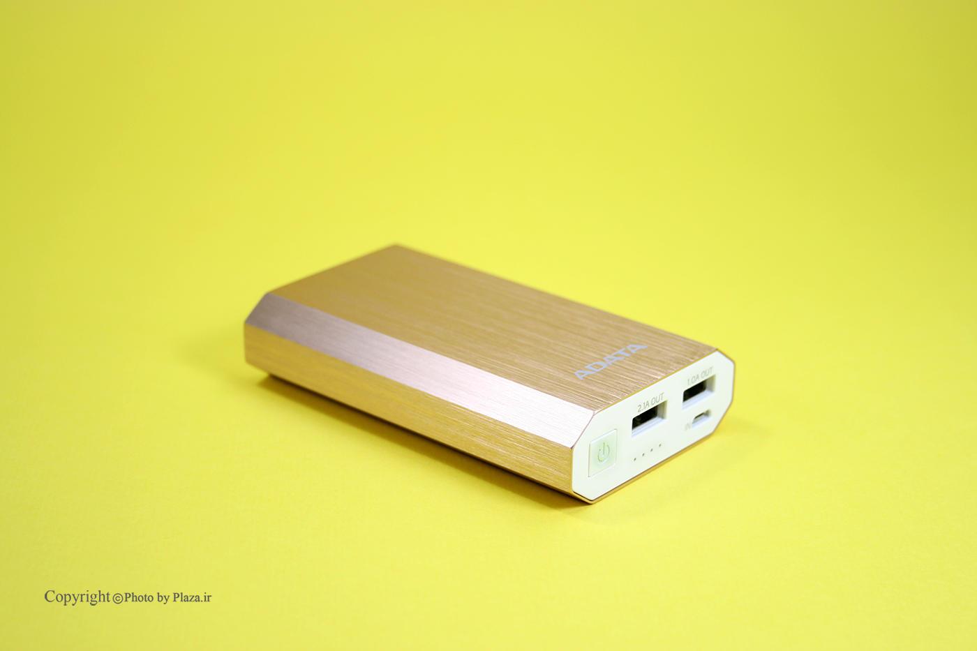 شارژر همراه ای دیتا مدل A10050