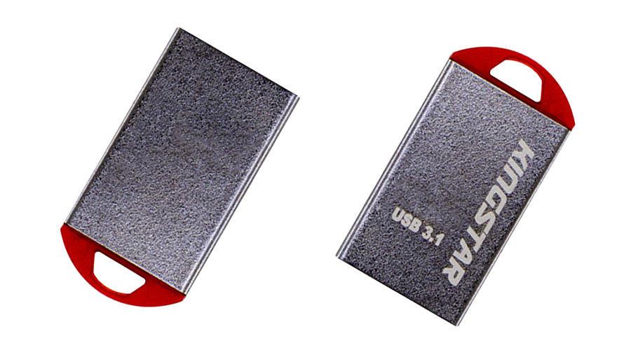 تصویر فلش 32 گیگ کینگ استار مدل ks315