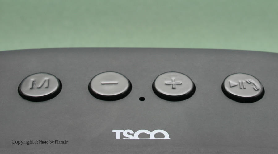 اسپیکر رم خور TSCO TS 2357