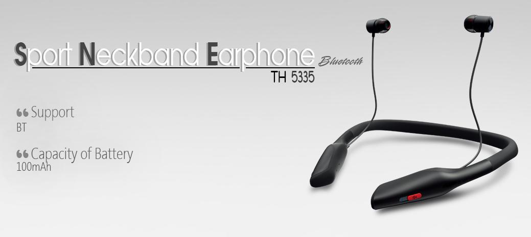 هدست بلوتوث تسکو مدل TH 5335