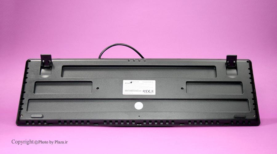 جنیوس مدل SlimStar C130