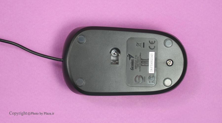 ماوس جنیوس مدل DX-110
