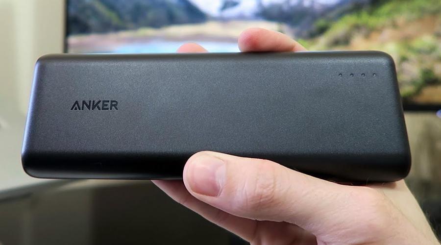شارژر همراه انکر مدل a1271 powercore