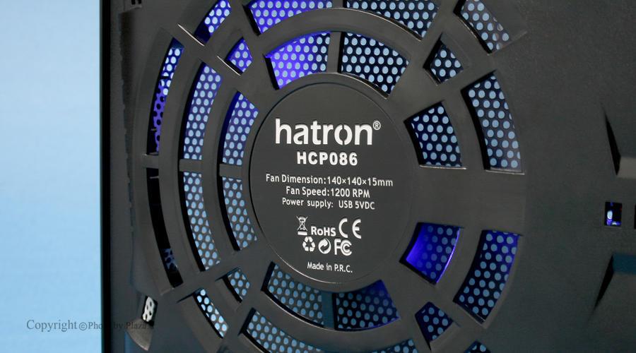 پایه خنک کننده HCP086 هترون