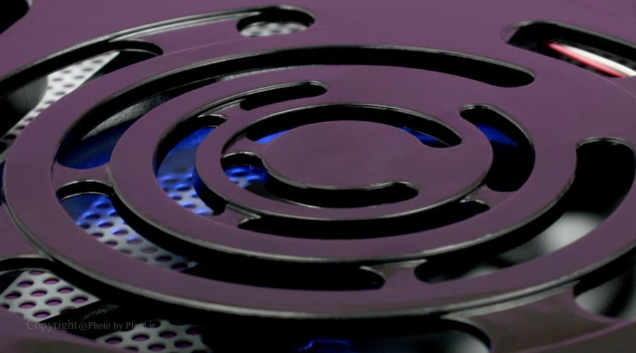 پایه خنک کننده هترون مدل HCP080
