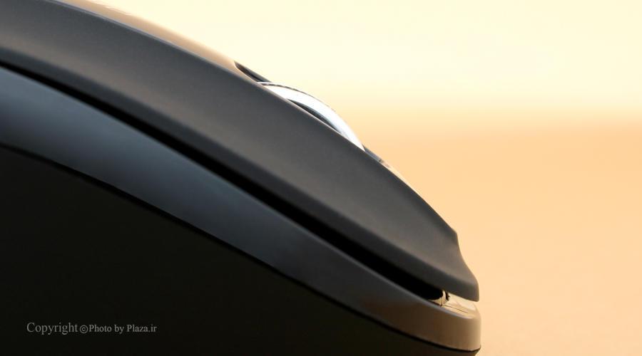 موس بی سیم هترون مدل HKCW140