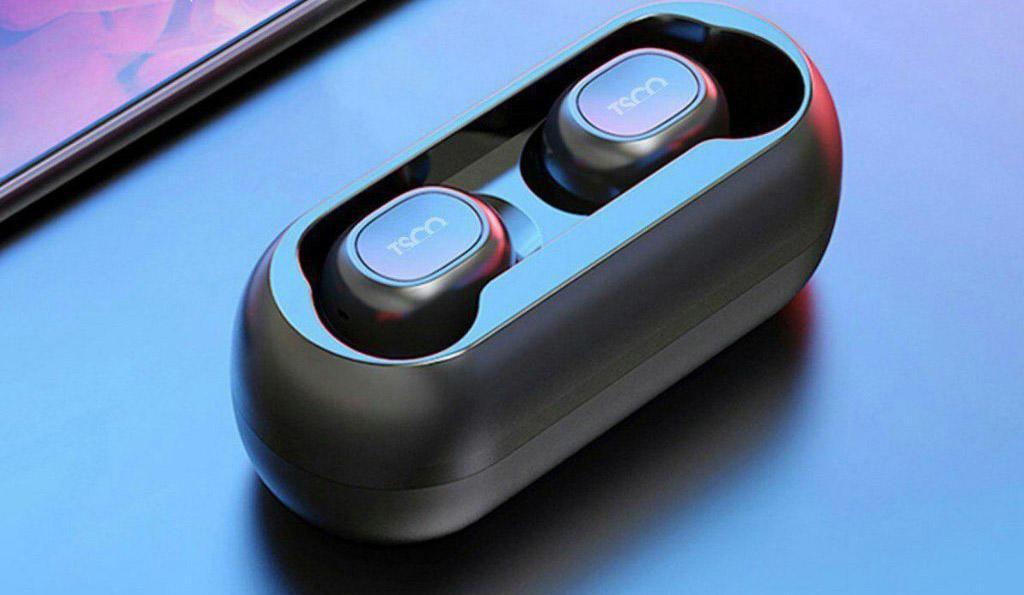 هدست بلوتوث تسکو مدل TH 5355 TWS