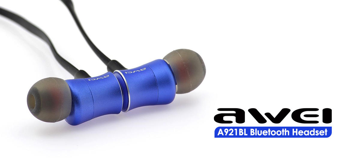 هدست بلوتوث اورجینال آوی مدل A921BL