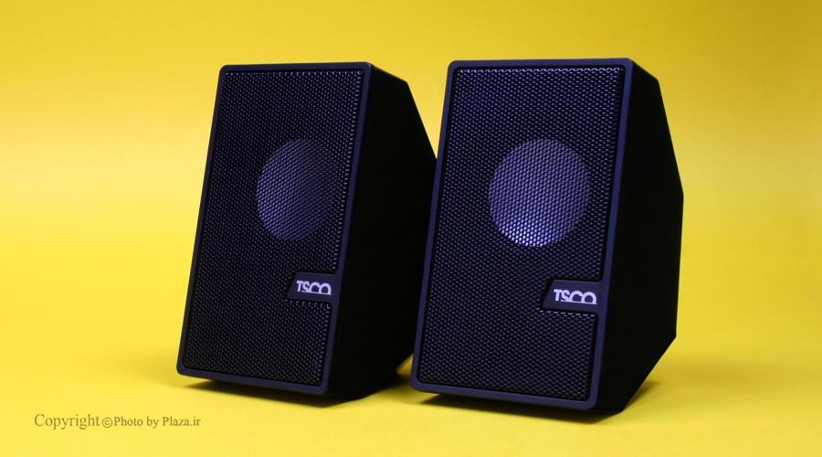 اسپیکر تسکو مدل TS 2062