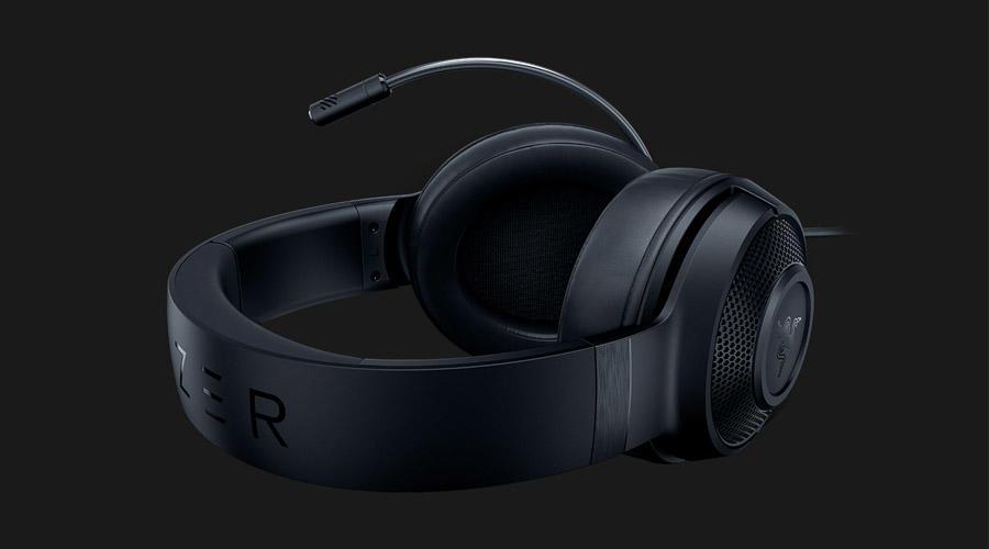 هدفون گیمینگ Razer مدل Kraken X