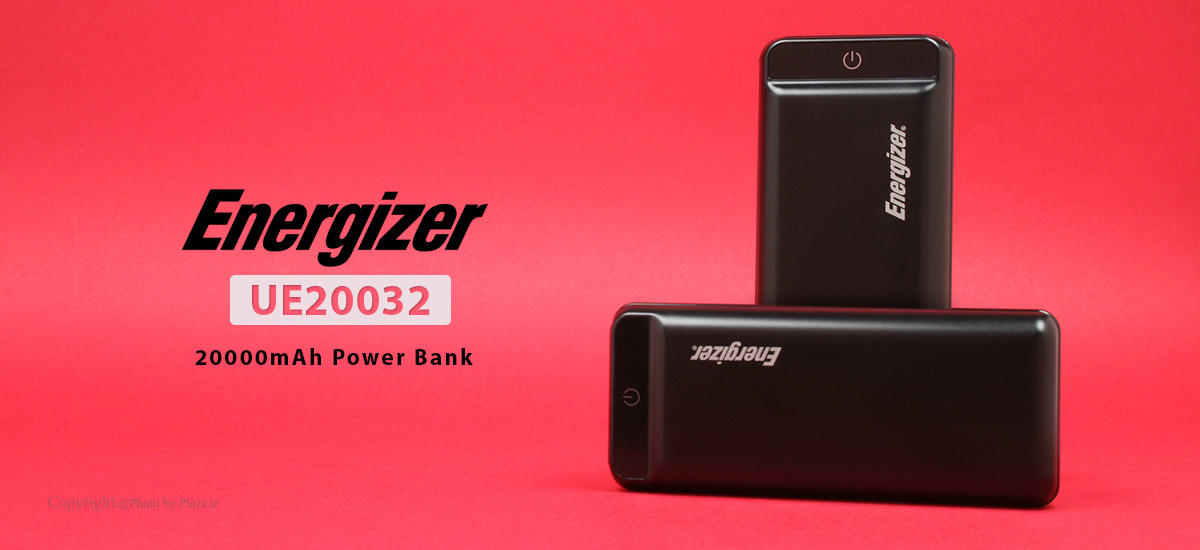 پاور بانک انرجایزر مدل UE20032