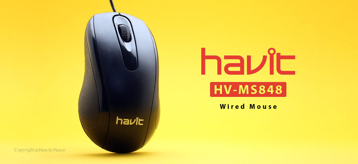 موس Havit HV-MS848