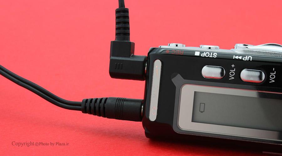 دستگاه ضبط صدا تسکو مدل TR 908