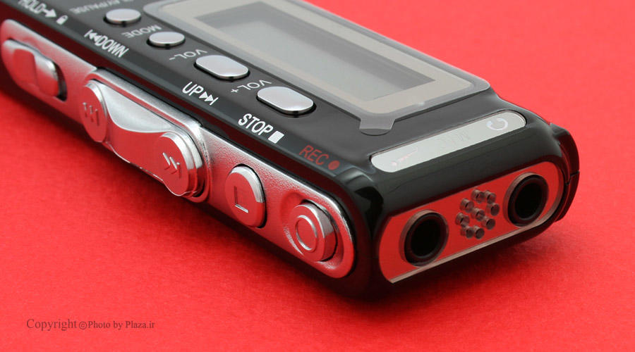 ضبط کننده صدا TSCO TR 908