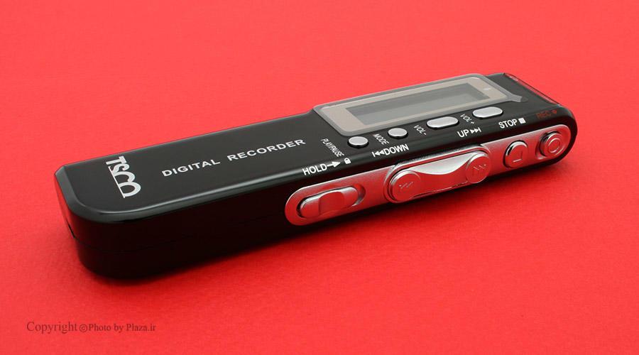 رکوردر ضبط صدا تسکو مدل TR 908