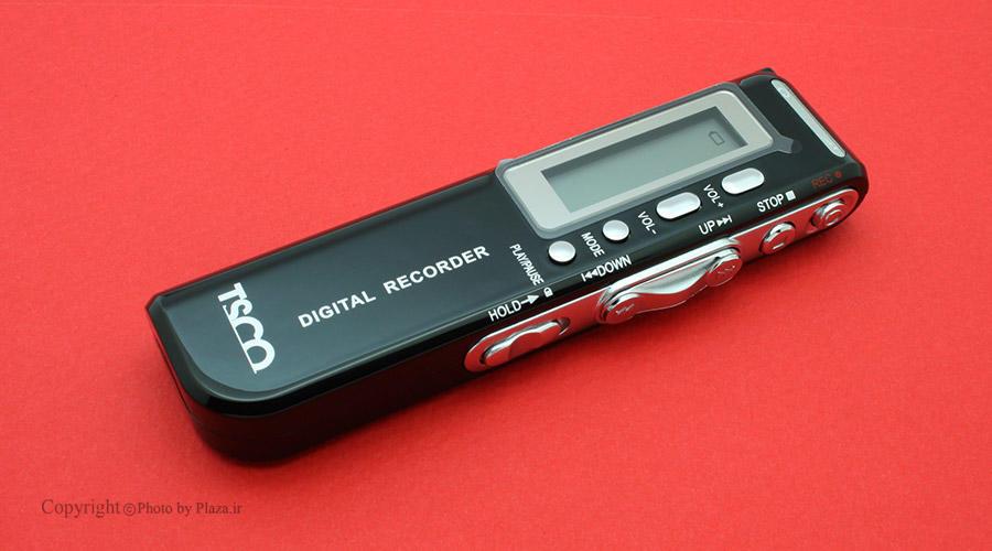 ضبط کننده تسکو مدل TR 908