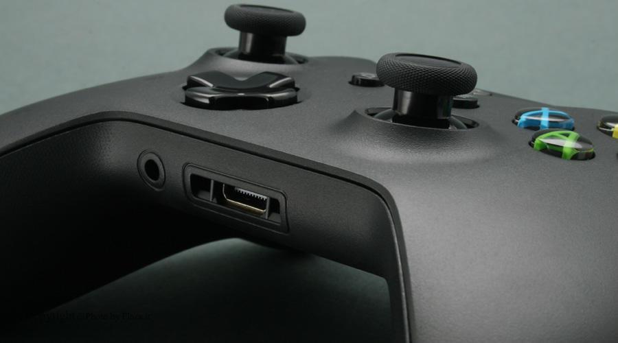 دسته بازی اورجینال Xbox One