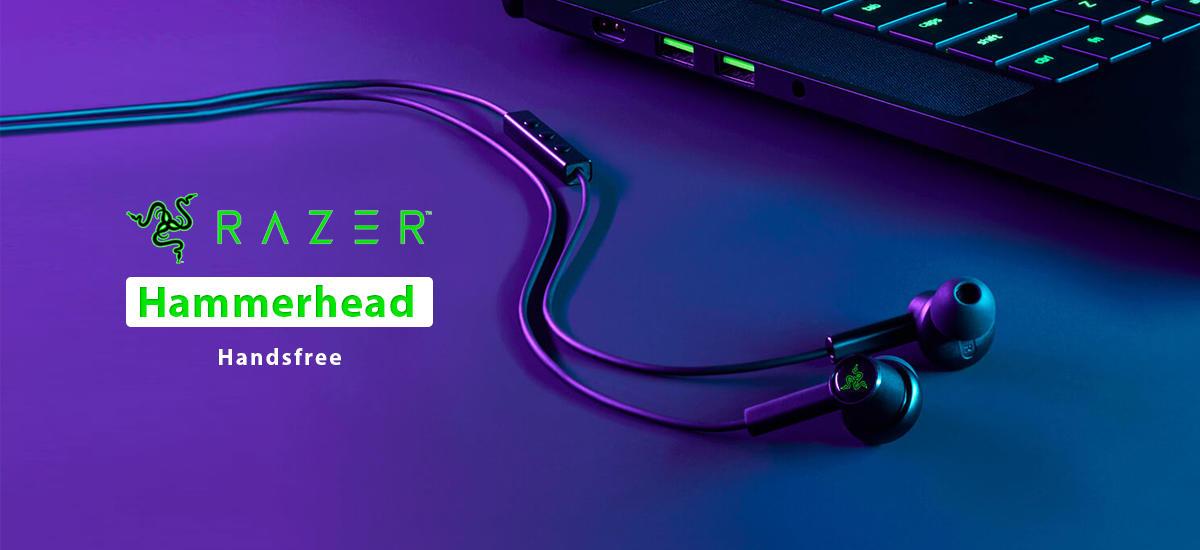 Razer Hammerhead Duo Gaming Headset