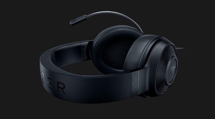 هدست مخصوص بازی ریزر مدل Kraken X Lite - کراکن ایکس ریزر